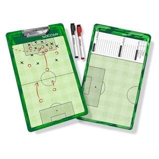 GoSports Coach's Soccer Board