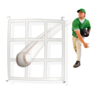 GoSports Baseball & Softball Strike Zone Training Tool