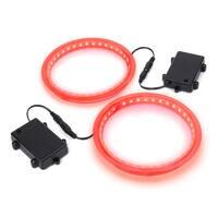 GoSports Cornhole Light Up LED Ring Kit - Red