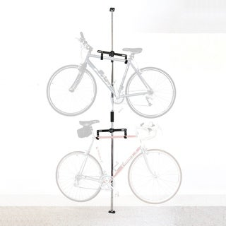 Stoneman Sports Q-Rak Floor To Ceiling Bike Rack