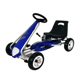 Pole Position Pedal Car|https://ak1.ostkcdn.com/images/products/18036308/P24203002.jpg?impolicy=medium