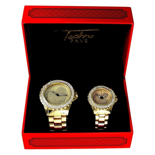 His And Hers Watches - Watch Database