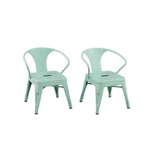 NUI&Kids Kids Activity Chairs (2pk)