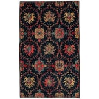 Copper Grove Fontana Medallion Area Rug - 5' x 8'
