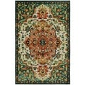 Mohawk Home Prismatic Emiko Distressed Traditional Area Rug - 5' x 8'