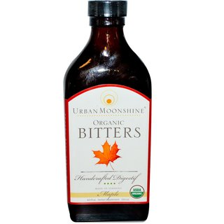 Urban Moonshine 8.4-ounce Digestive Maple Bitters