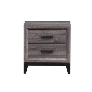 Global Furniture Kate Nightstand