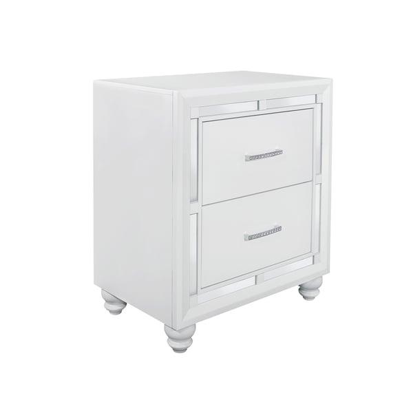 Global Furniture Mackenzie Nightstand