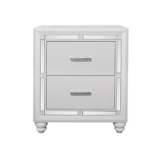 Link to Global Furniture Mackenzie Nightstand Similar Items in Bedroom Furniture