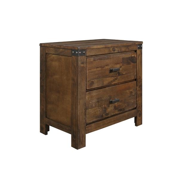 Shop Global Furniture Victoria Nightstand
