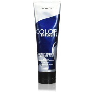 Joico Intensity 4-ounce Semi-Permanent Hair Color Sapphire Blue
