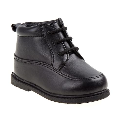 Josmo boys high top shoe