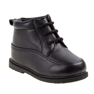 Josmo boys high top shoe