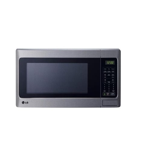 Countertop Microwave Oven With Easyclean