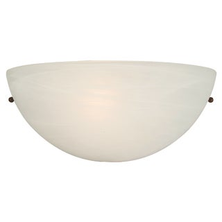Yosemite Home Décor Glacier Point Collection One Light Wall Sconce