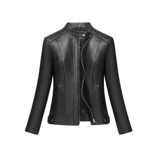 Mason & Cooper Mika Leather Jacket