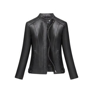 Mason & Cooper Mika Leather Jacket