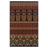 Superior Designer Adena Area Rug - Multi-color - 8' x 10'