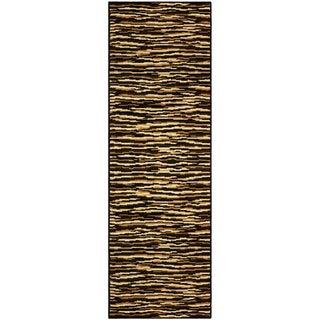 "Miranda Haus Designer Horizons Area Rug (2'7"" x 8') - 2'6"" x 8'"