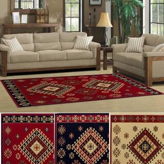 Superior Designer Santafe Area Rug - 8' x 10'