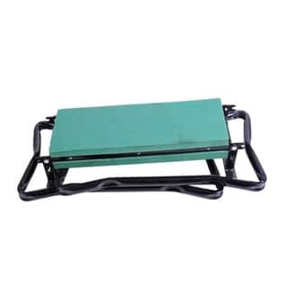 Super Shop Outsunny Folding Garden Kneeler Bench Chair Free Forskolin Free Trial Chair Design Images Forskolin Free Trialorg