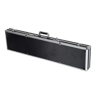 HomCom Rifle and Shotgun Aluminum Gun Case|https://ak1.ostkcdn.com/images/products/18038321/P24204763.jpg?impolicy=medium