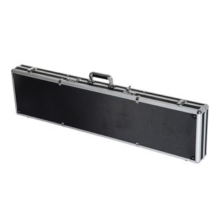HomCom Rifle and Shotgun Aluminum Gun Case