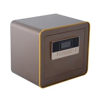 HomCom LCD Digital Security Storage Safe Box