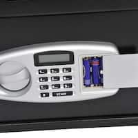 HomCom Electronic Digital Home Security Safe Box
