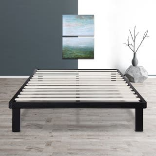 Priage Platform 1500 King Bed Frame Free Shipping Today