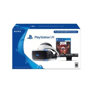 Sony PlayStation VR Doom Bundle