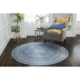 Kitchen Round Oval Amp Square Area Rugs For Less