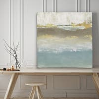 Soft Solace - Premium Gallery Wrapped Canvas - 4 Sizes Available