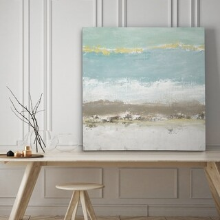 Peaceful Reverie - Premium Gallery Wrapped Canvas - 4 Sizes Available