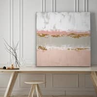 Sedona Sunrise - Premium Gallery Wrapped Canvas - 4 Sizes Available