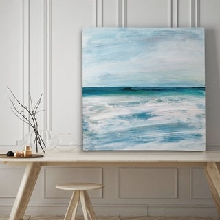 Azzurra - Premium Gallery Wrapped Canvas - 4 Sizes Available