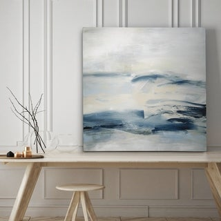 Adrift - Premium Gallery Wrapped Canvas - 4 Sizes Available