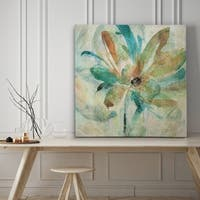 Vivid Spring - Premium Gallery Wrapped Canvas - 4 Sizes Available
