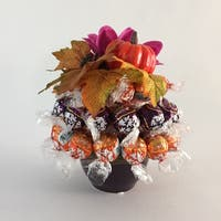 Autumn Lindor Lindt  Chocolate Bouquet