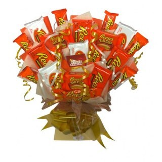 Deluxe Reese's Extravaganza Bouquet