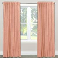Skyline Velvet Window Curtain Panel