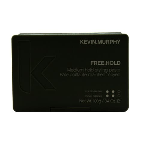 Kevin Murphy Free Hold 3.4-ounce Medium Hold Styling Cream