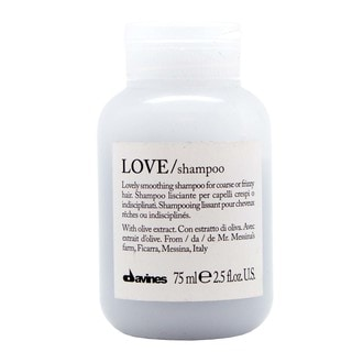 Davines Love 2.5-ounce Smoothing Shampoo