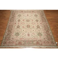 "Arts and Crafts Soumak Nourmak Persian Oriental Area Rug - 9'3""x11'11"""