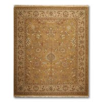 "Classic Soumak Nourmak Hand Knotted Reversible Persian Oriental Area Rug  (8'2""x'10'2"")"