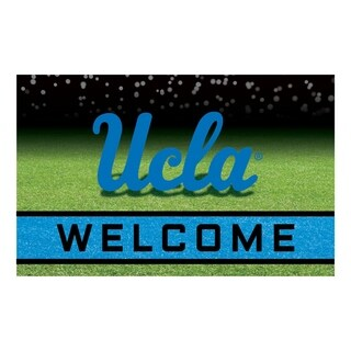 "University of California - Los Angeles (UCLA) 18""x30"" Rubber Door Mat"