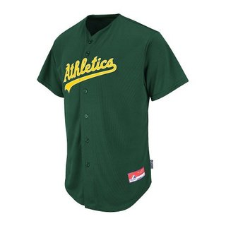 A's Youth Cotton Crew L