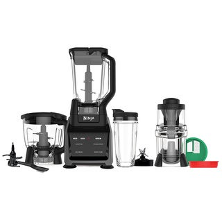 Ninja Intelli-Sense Kitchen System with Auto Spiralizer