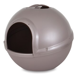 Petmate 22172 Litter Dome Assorted Colors