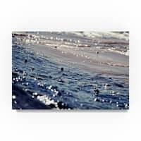 Beata Czyzowska Young 'Secrets of the Beach' Canvas Art